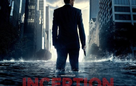 Inception was a summer blockbuster