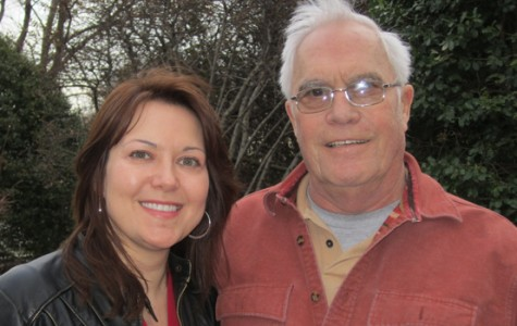 Osgood donates kidney to save dad's life