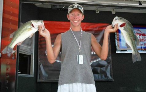 Ladner wins State fishing championship