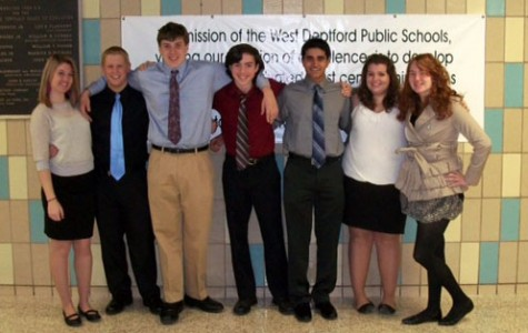 Deca students gain inspiration at conference
