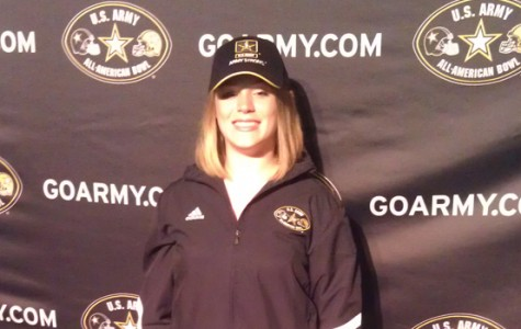 Fenning will perform at the U.S. Army All-American Bowl