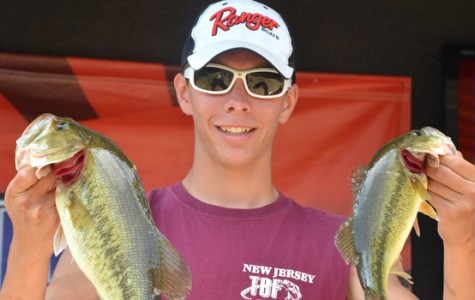 Ladner wins Junior World Bass Fishing Championships